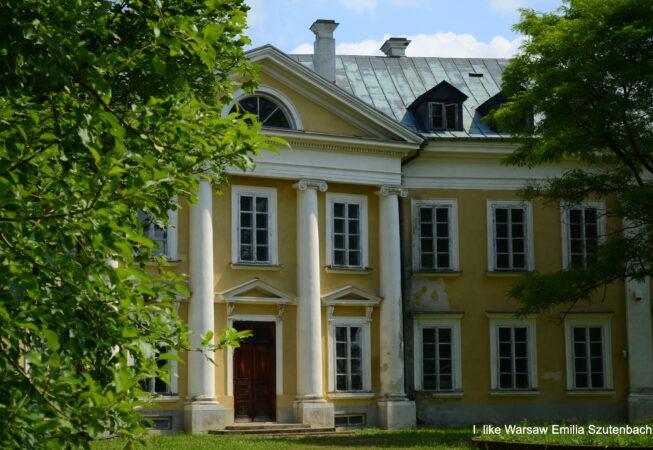 Pałac Luberadz