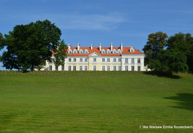 Pałac Rybieńko