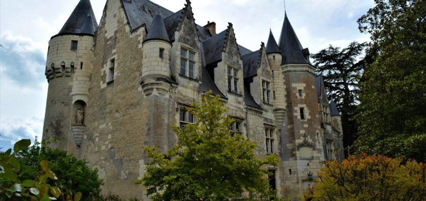 Zamek Montrésor