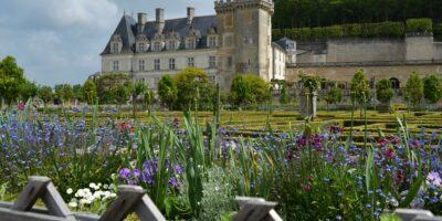Zamki Francuskie