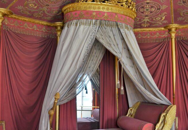 Zamek Malmaison / Chateau Malmaison  fot.  Emilia Szutenbach