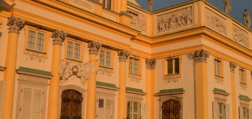 Rezydencja Jana III Sobieskiego Wilanów