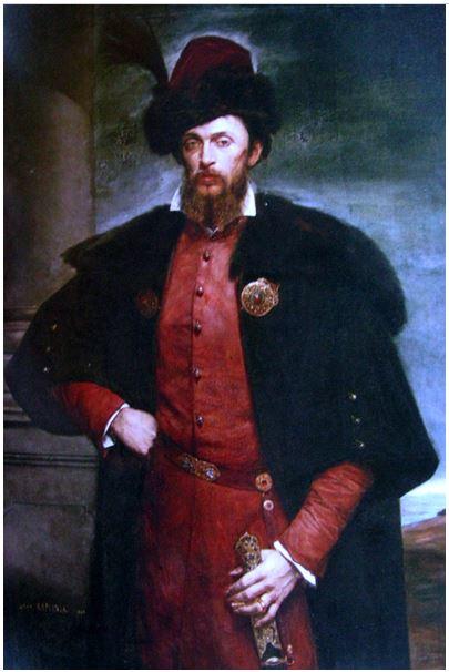 Jan Działyński