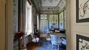 pałac w Małej Wsi fot. Emilia Szutenbach