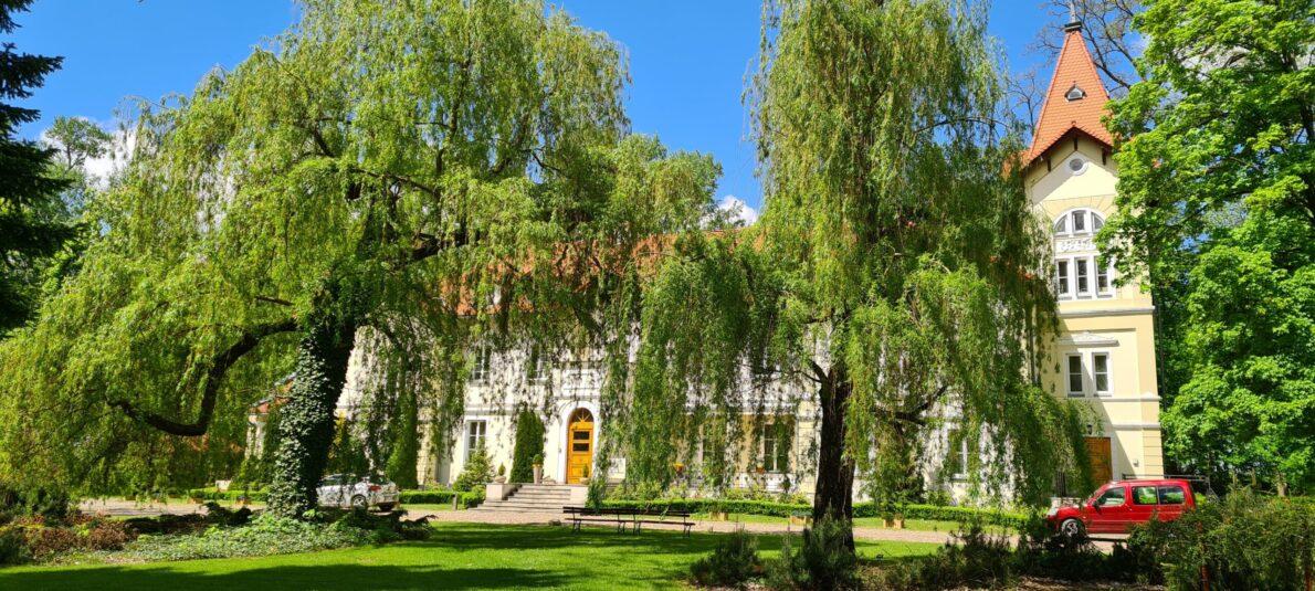 Mało znane pałace i dwory Mazowsza – wycieczka